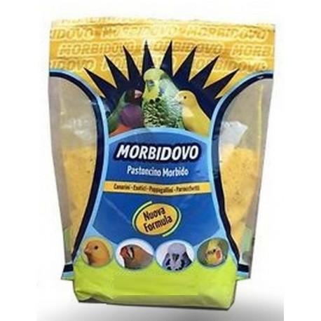 Versele Laga Morbidovo Pastoncino all'uovo per Uccelli 200 gr