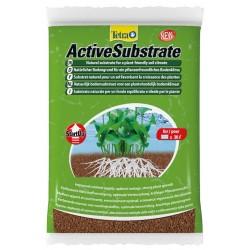 Tetra Active Substrate 3 lt Fondo Fertilizzante per Acquario