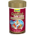 Tetra Goldfish Gold Colour 100 ml 30g Mangime per Pesci Rossi