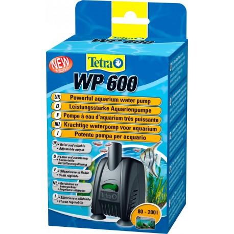 Tetra WP 600 Pompa per Acquario