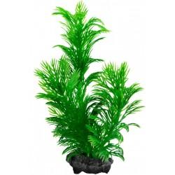 Tetra DecoArt Pianta Green Cabomba M 23 cm per Acquario
