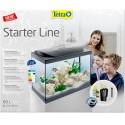 Tetra Acquario Starter Line 80 L con Led 10 W