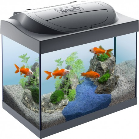 Tetra Acquario Starter Line 30 L con Led 6 W Goldfish