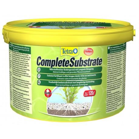 Tetra Complete Substrate 5 Kg Substrato fertilizzante per Acquario