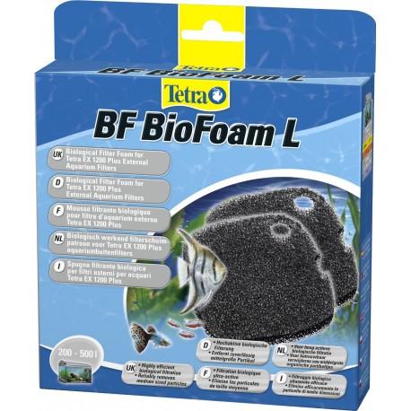 Tetra BF BioFoam L Spugna per Filtro Esterno EX 1200 plus