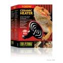 Exo Terra Ceramic Heater 100w Lampada Riscadante in Ceramica per Rettili cod. PT2046