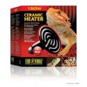 Exo Terra Ceramic Heater 150w Lampada Riscadante in Ceramica per Rettili cod. PT2047