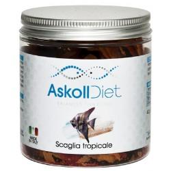 Askoll Diet Scaglia Tropicale 1000ml 150gr Alimento per Pesci