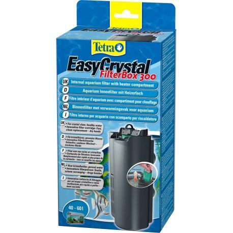 Tetra EasyCrystal FilterBox 300 Filtro Interno per Acquario