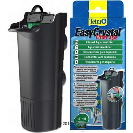 Tetra EasyCrystal Filter 250 Filtro Interno per Acquario