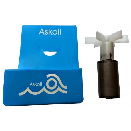 Askoll Magnete Girante per Filtro Esterno Pratiko 100-200