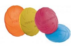 Trixie Gioco Frisbee 18 cm per Cane colore assortito ART.33501
