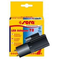Sera LED Adapter T8 Attacco per Sostituzione Neon T8 Acquario con Led