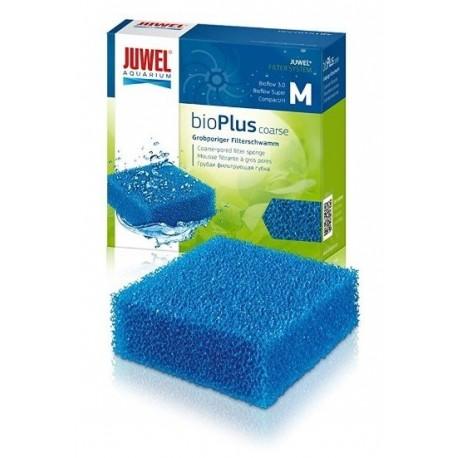Juwel bio Plus M Spugna di grana Grossa per filtro Bioflow Compact