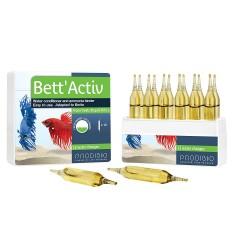 Prodibio Bett'Activ 12 fiale biocondizionatore in fiale per pesce combattente