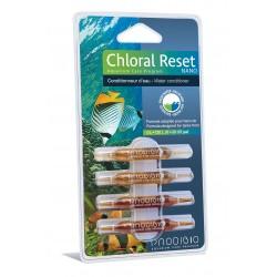 Prodibio chloral reset nano 4 fiale biocondizionatore acqua acquario