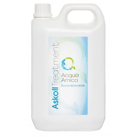 Askoll Treatment Acqua Amica 2 Litri Biocondizionatore per Acquario