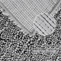 Tappeto Assorbente in Microfibra Super Bed 50 x 80 cm per Cane