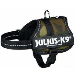 Julius K9 Pettorina Mini Mini Camouflage per Cane fino a 7 kg