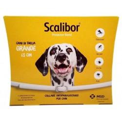 Scalibor Protector Band 65 cm Collare Antiparassitario per Cani