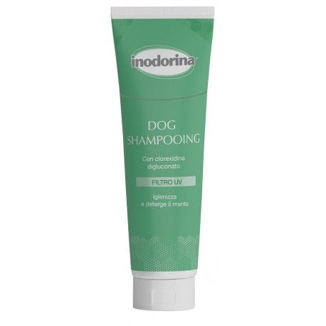 Inodorina Shampoo per Cani alla Clorexidina 250 ml