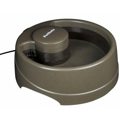 Pet Safe Drinkwell Current 1,2 L Fontana con Flusso d'acqua per Gatti e Cani
