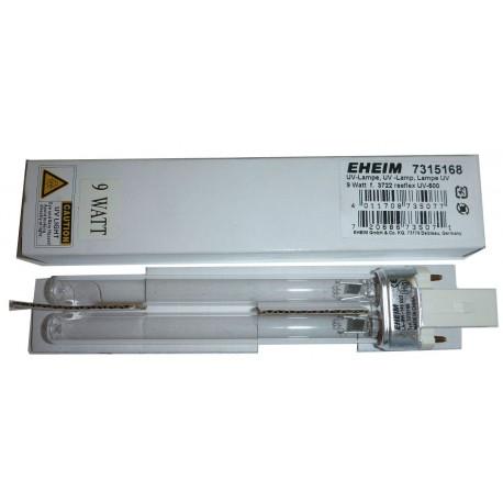 Eheim 7315168 Ricambio Lampada UV 9 w per Reeflex 500
