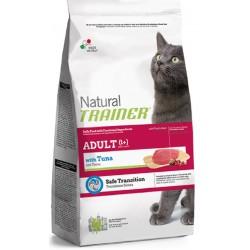 Trainer Natural Adult Cat con Tonno Kg 12,5 croccantini gatto