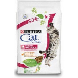 Purina Cat Chow Urinary 1,5 kg ex Tonus Croccantini per gatto