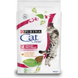 Purina Cat Chow Urinary 10 kg ex Tonus Croccantini per gatto