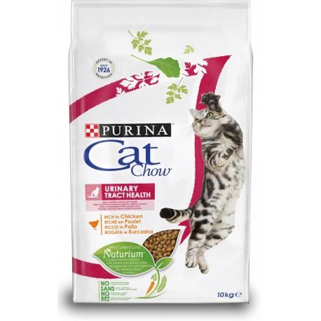 Purina Cat Chow Urinary 10 kg ex Tonus Croccantini per gatto
