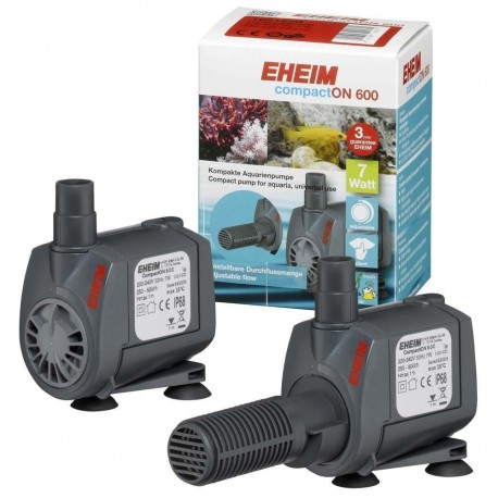 Eheim CompactON 600 Pompa per Acquario max 150 lt