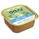 Oasy Patè Ricco di Pollo per Cuccioli 150 gr