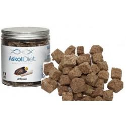 Askoll Diet Artemia Liofilizzata 250 ml 25 gr Cibo per Pesci