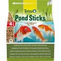 Tetra Pond Sticks 4 Lt 450 gr Mangime per Pesci da Laghetto