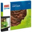 Juwel Cliff Dark Sfondo Tridimensionale 3D 60 x 55 cm per Acquario