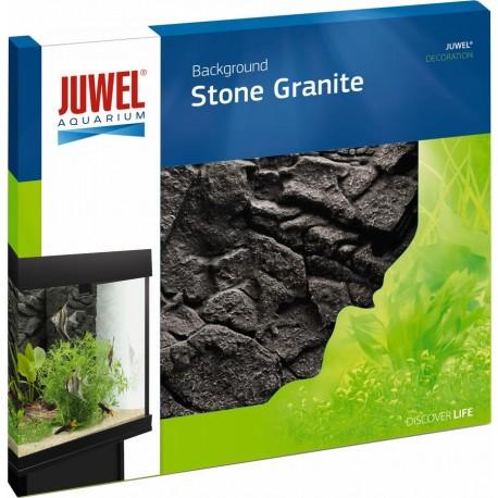 Juwel Stone Granite Sfondo Tridimensionale 3D 60 x 55 cm per Acquario