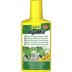 Tetra AlguMin 250 ml Antialghe per Acquario