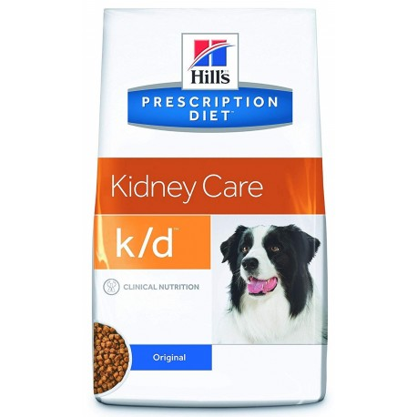 Hill's Prescription Diet K/D 2kg per Cane