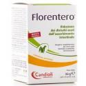Florentero Act 30 Compresse per Diarrea per Cane e Gatto