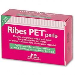Ribes PET 30 Perle Mangime Complementare per Dermatite Cane e Gatto