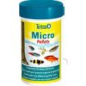 Tetra Micro Pellets 100 ml 46 g per Pesci Acquario