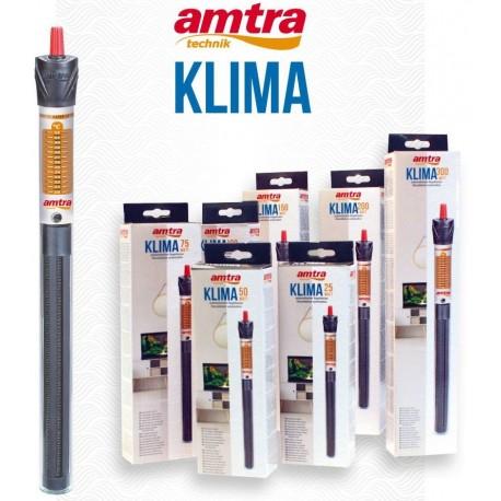Amtra Riscaldatore Klima 200 watt per Acquario