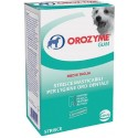Orozyme Gum Strisce Masticabili per Igiene Dentale Cane Taglia Media