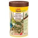 Sera Vipan Nature 250 ml 60gr Cibo in Scaglie per Pesci Ornamentali