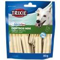Trixie Dentros Mini con Pollo 80 gr Snack Dentale per Cane