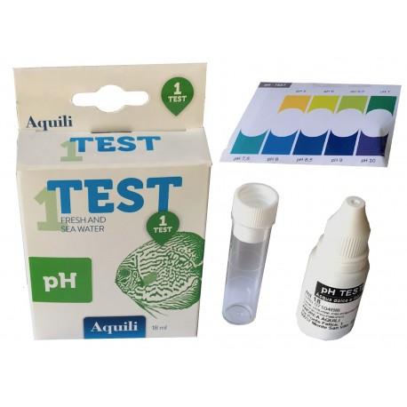 Aquili Test PH 90 misurazioni PH per acquario