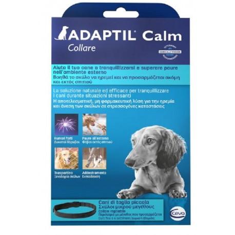 Adaptil Calm Collare Regolabile per Cani Taglia Piccola