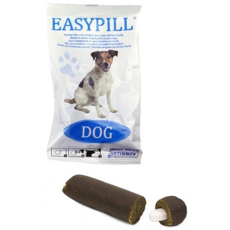 EasyPill Dog 75 gr Bocconcini per Farmaci per Cane