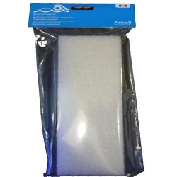 Askoll Ricambio Spugna bianca per Filtro Esterno Pratiko 200-300